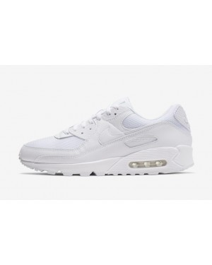 Air Max 90 Blanche/Blanche-Blanche - CN8490-100 - Nike