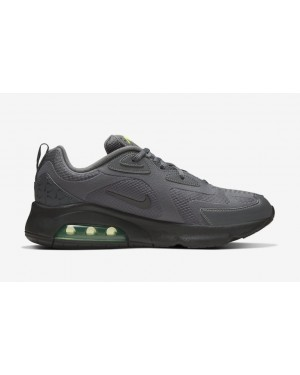 Air Max 200 Gris/Noir-Volt - CT2539-001 - Nike