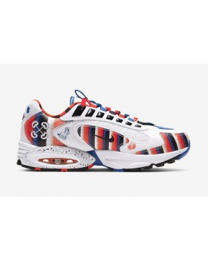 "Air Max Triax 96 ""Doernbecher"" Blanche/Bleu-Orange-Noir - CV6351-100 - Nike"