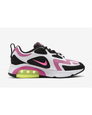Air Max 200 Rose - CU4745-001 - Nike