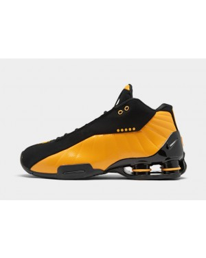 Shox BB4 Noir/Or - AT7843-002 - Nike