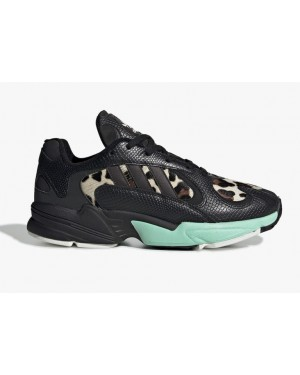 "Yung-1 ""Night Jungle"" Noir/Noir-Noir - FV6448 - Adidas"