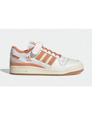 "Adidas Forum Low ""Hazy Copper"" Blanche/Hazy Copper-Blanche G57966"