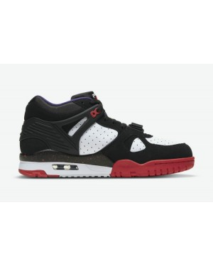"Nike Air Trainer 3 ""Dracula"" Noir DC1501-001"