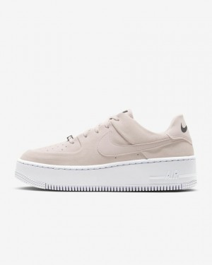 Nike Air Force 1 Sage Low AR5339-604 Barely Rose/Blanche/Noir