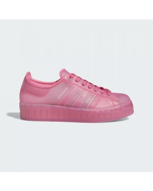 Adidas Superstar Jelly FX4322 Rose/Blanche