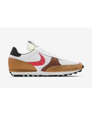 Nike Daybreak Type CJ1156-102 Marron/Blanche