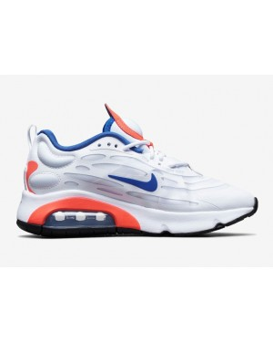 "Nike Air Max Exosense ""Ultramarine"" CK6922-100 Blanche/Bleu-Flash Crimson"