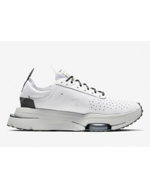 """Nike Air Zoom Type """"Blanche"""" CJ2033-100 Blanche/Gris"""