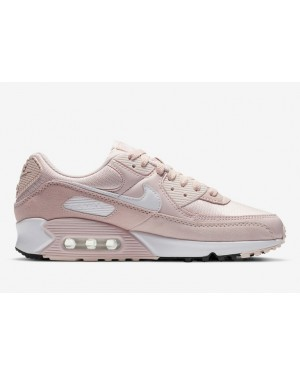 "Nike Air Max 90 ""Barely Rose"" CZ6221-600 Barely Rose/Blanche-Noir"