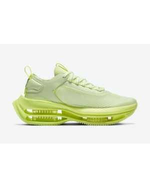 "Nike Zoom Double Stacked ""Volt"" CI0804-700 Volt"