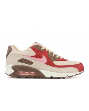 "DQM x Nike Air Max 90 ""Bacon"" CU1816-100 Sail/Straw-Marron-Sheen"