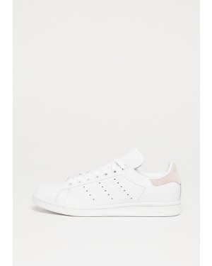 Adidas Stan Smith Blanche/Blanche/Orchid Tint B41625
