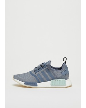 Adidas NMD R1 Gris/Gris/Blanche CQ2013