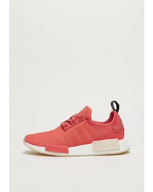 Adidas NMD R1 Rouge/Rouge/Blanche CQ2014