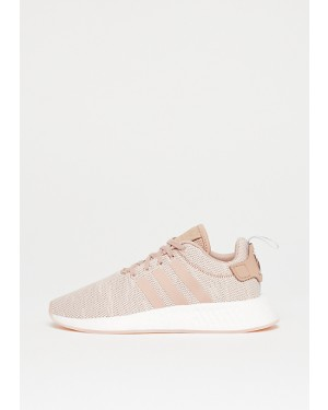 Adidas NMD R2 Rose/Rose/Blanche AQ0197