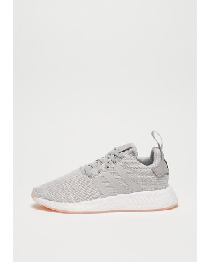 Adidas NMD R2 Gris/Gris/Blanche AQ0196