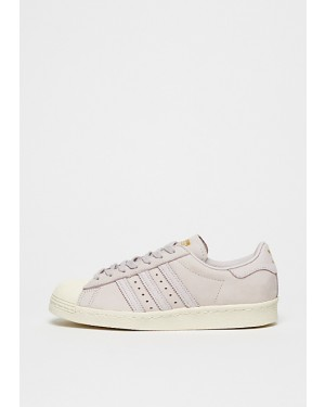 Adidas Chaussure Superstar 80s Violet/Violet/Blanche BY8874