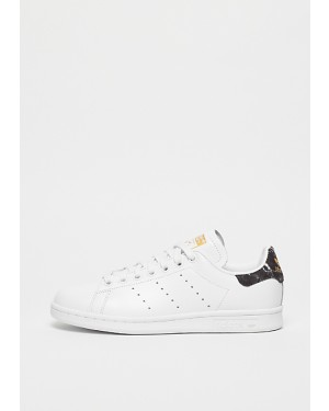 Adidas Stan Smith Blanche/Noir/Or Met. AH2456