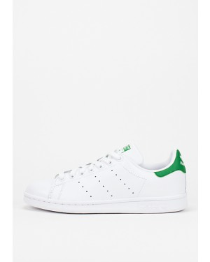 Adidas Chaussure Stan Smith RunBlanche/RunBlanche/Fairway M20324