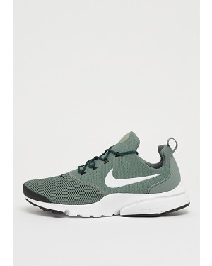 finest selection d1ba9 15cdd Nike Presto Fly Vert Blanche Noir Deep Jungle 908019-303 ...