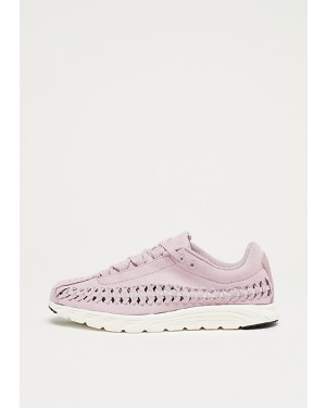 cdcdd0915ef Nike Femme Mayfly Woven Rose Rose Gris 833802-602 ...