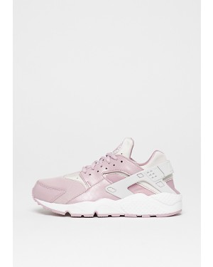 Nike Femme Air Huarache Run Gris/Rose-Blanche 634835-029
