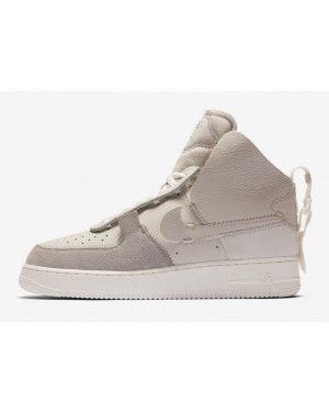 PSNY x Nike Air Force 1 High Argent/Gris-Beige-Blanche AO9292-001