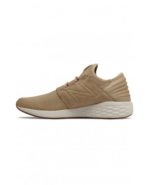 New Balance Fresh Foam Cruz 12 Homme Marron MCRUZNT2