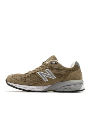 New Balance M990CG4 Made in the USA Vert