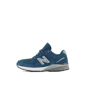 New Balance M990NS4 Made in the USA Bleu
