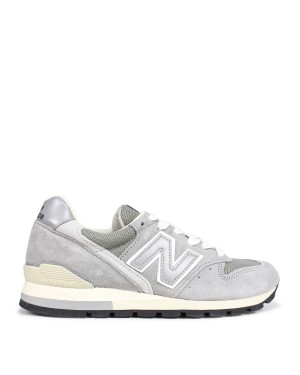 New Balance Homme 996 ML996DK Made in USA Gris Blanche