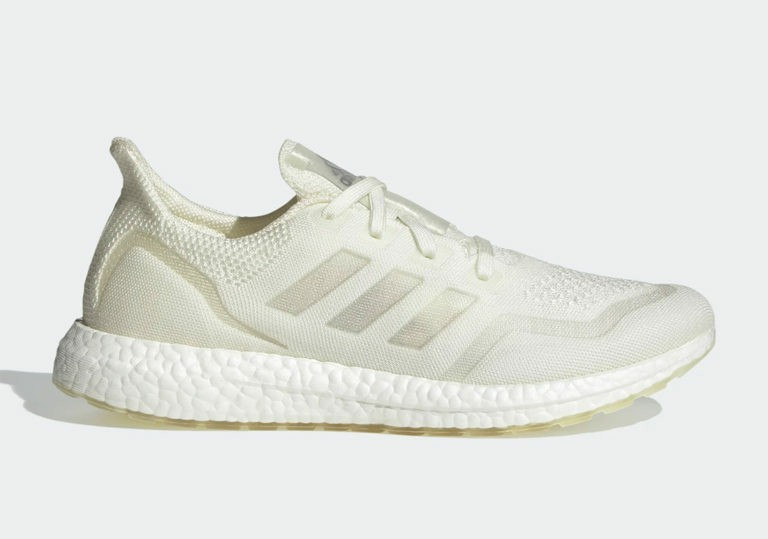 """Adidas Ultra Boost """"Made To Be Remade"""" Blanche FV7827"""