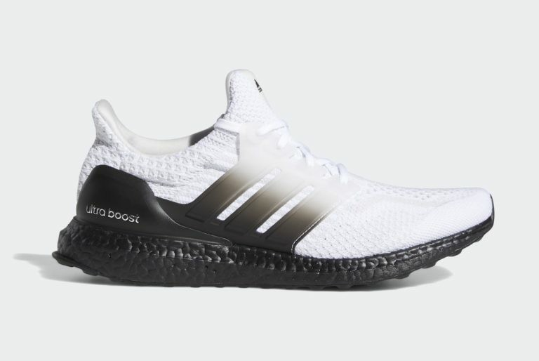 Adidas Ultra Boost 5.0 DNA Blanche H01013