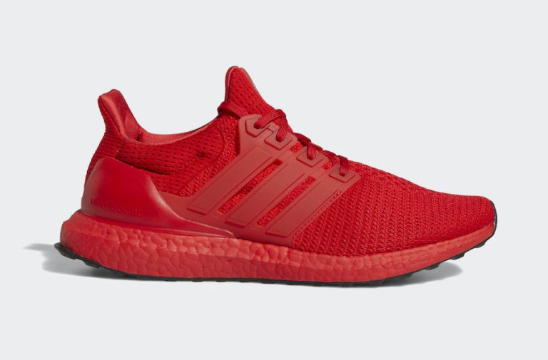 adidas Ultra Boost 4.0 Rouge FY7123