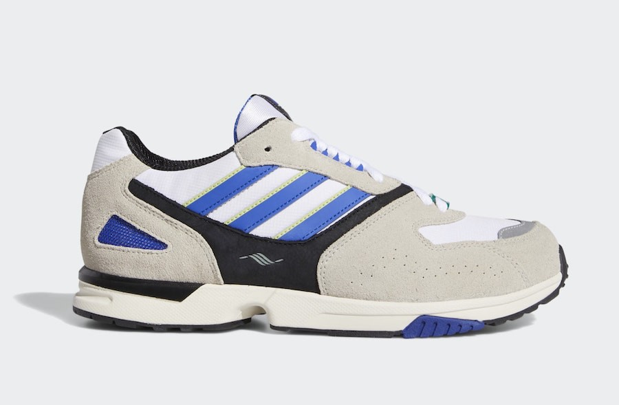 Alltimers x ZX4000 'Discovery Collection' - adidas - EF0180