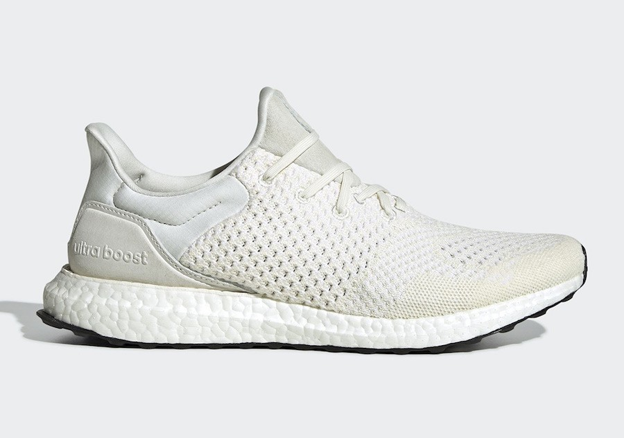 adidas Ultra Boost Uncaged CBC Noir History Month EE3731