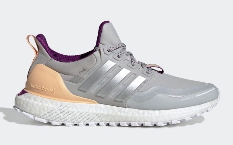 adidas Ultra Boost Guard Gris FW7761