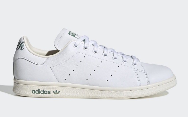 Adidas Stan Smith Chaussures - Blanche - EF4257