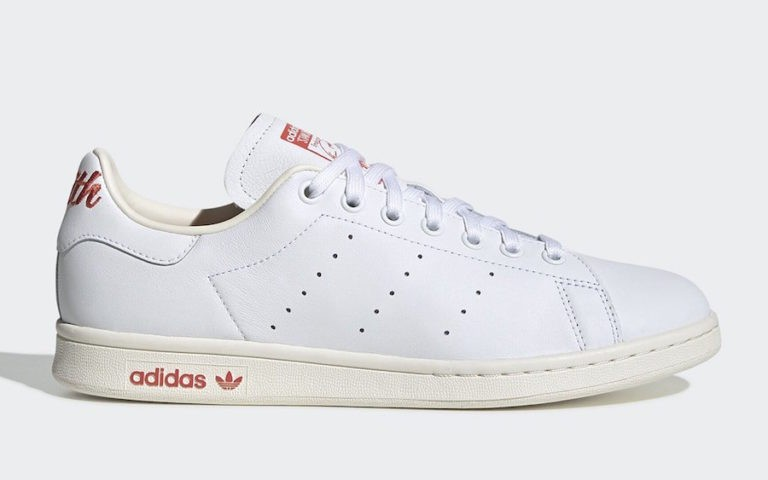 adidas Stan Smith Chaussures - Blanche EF4258
