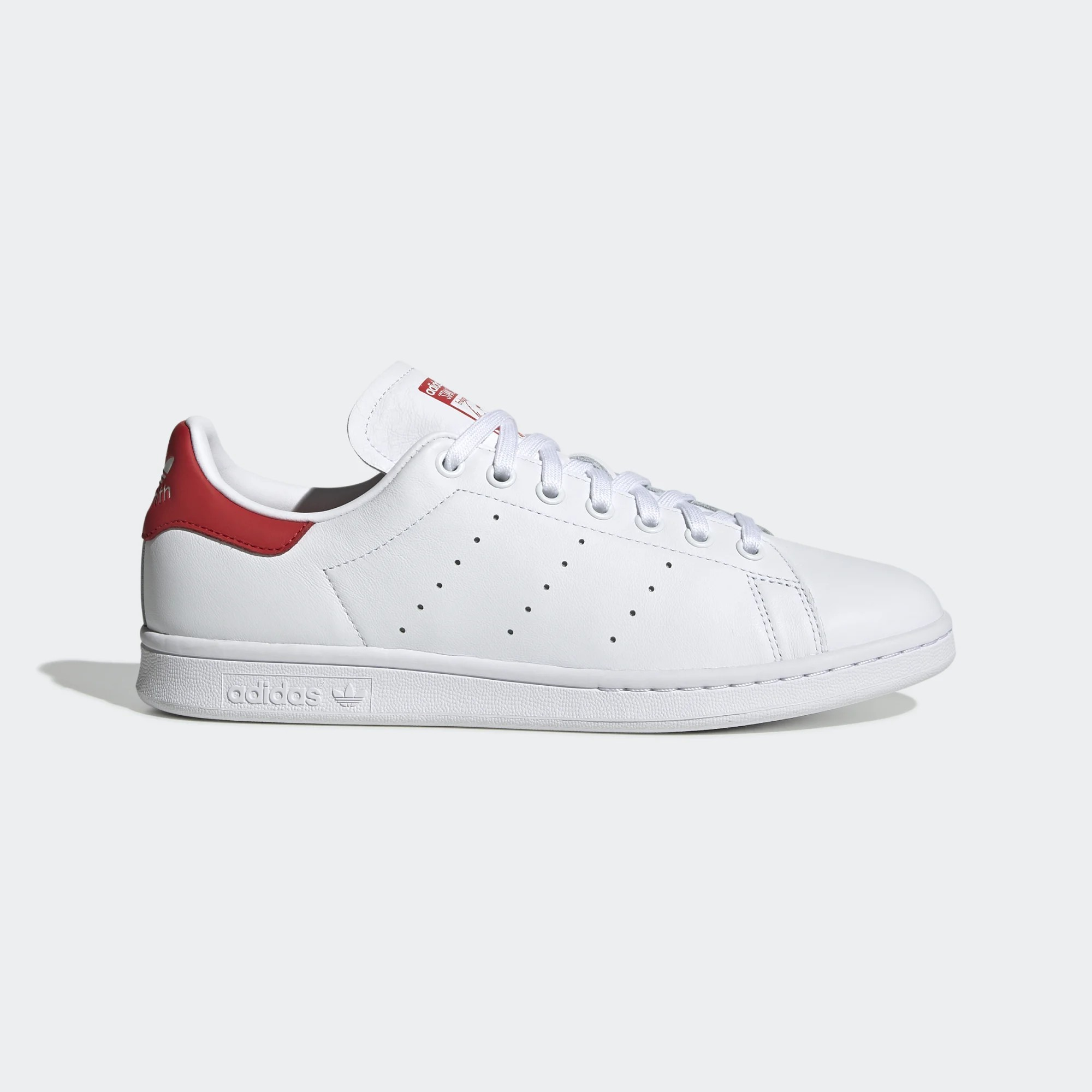 Stan Smith 'Rouge' - adidas - EF4334