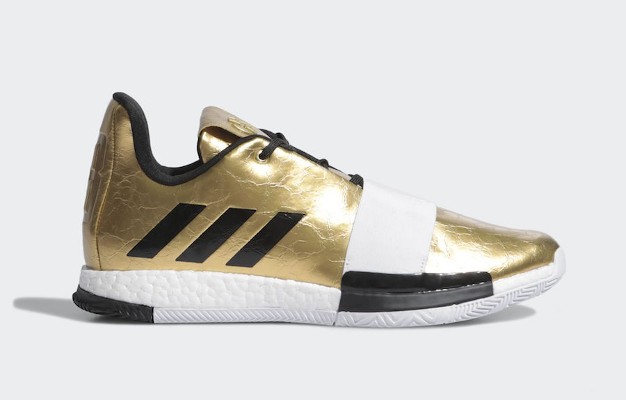 Harden Vol. 3 'Imma Be A Star' - adidas - G54026