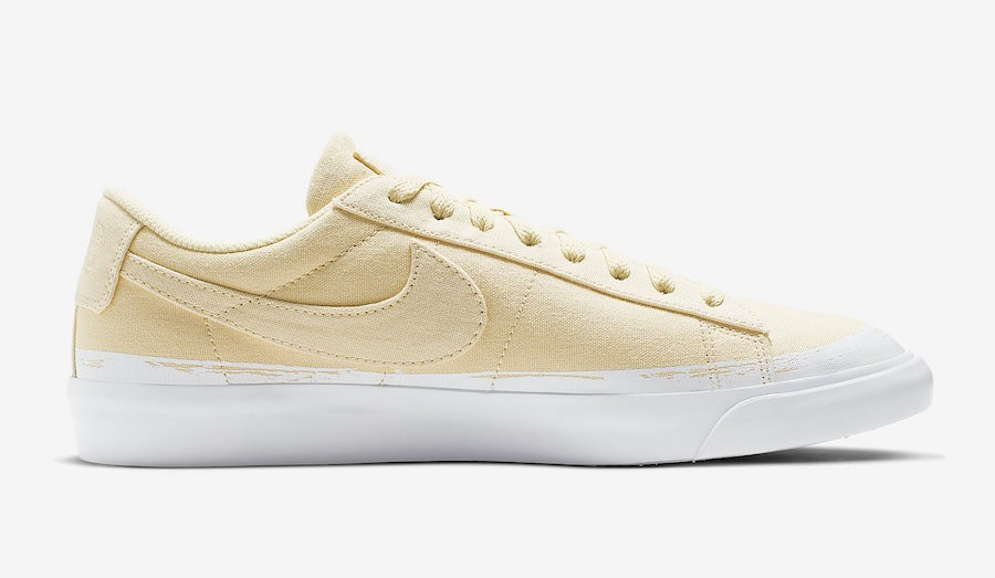 Nike Blazer Low NYC Procell Wildcard - CJ0692-100
