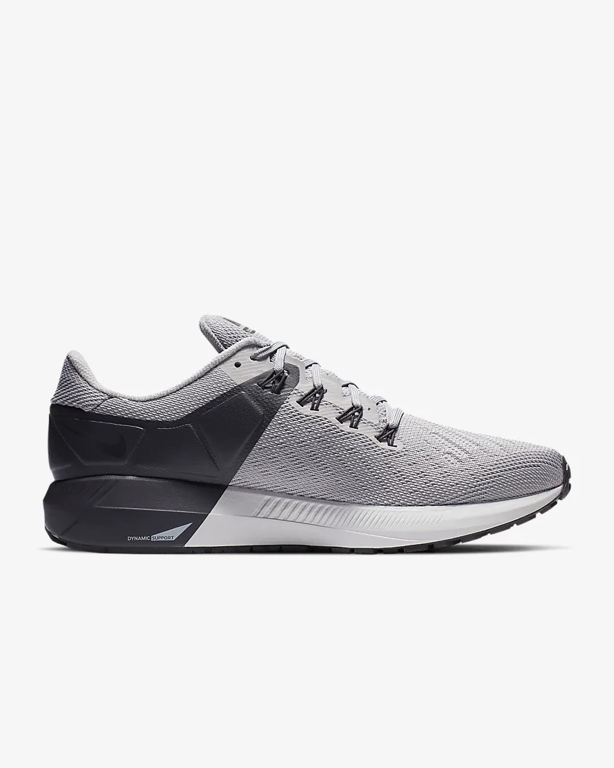 Nike Fonctionnement Air Zoom Structure 22 Atmosphere Gris AA1636-006