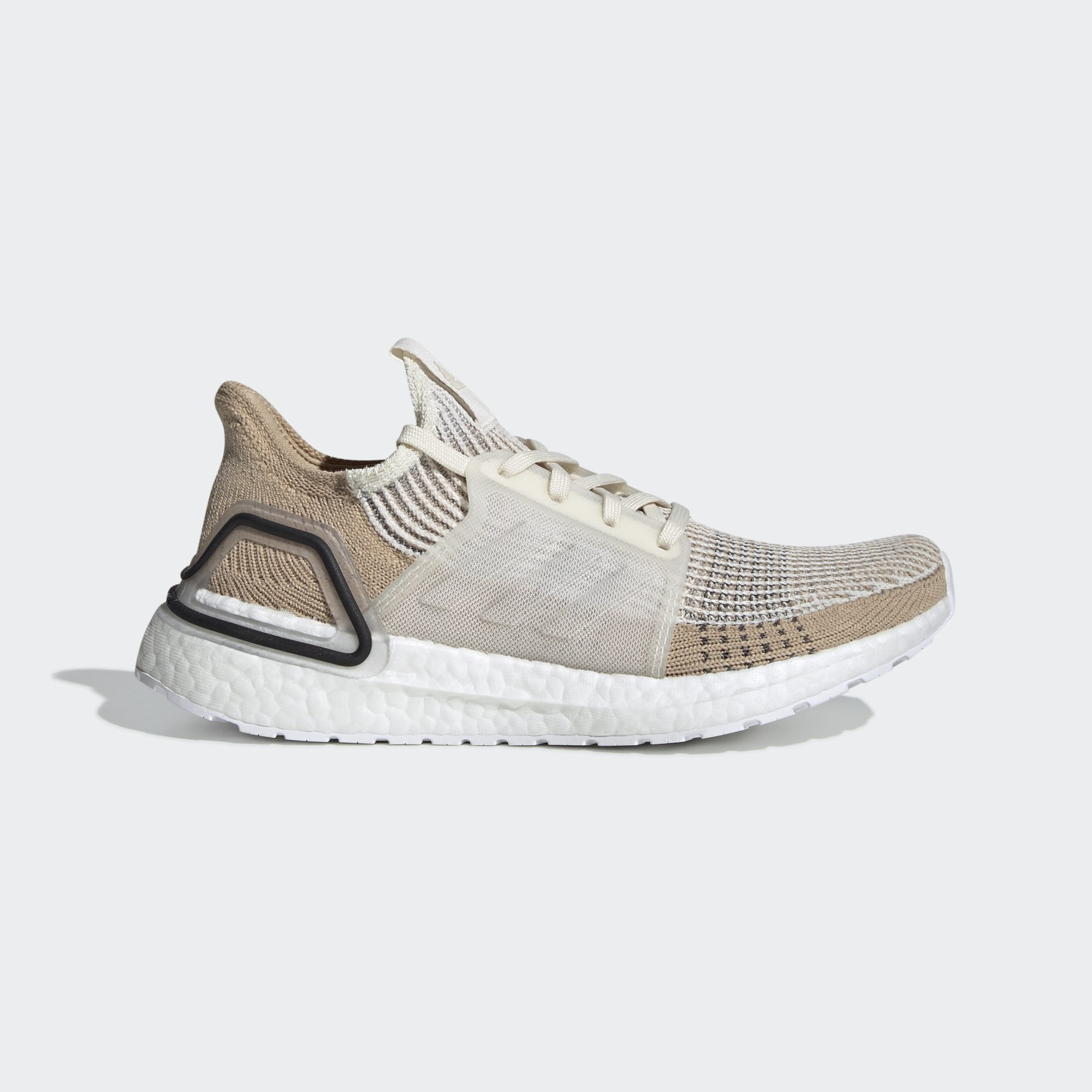 adidas Ultra Boost 2019 Chalk Blanche Pale Nude Femme B75878