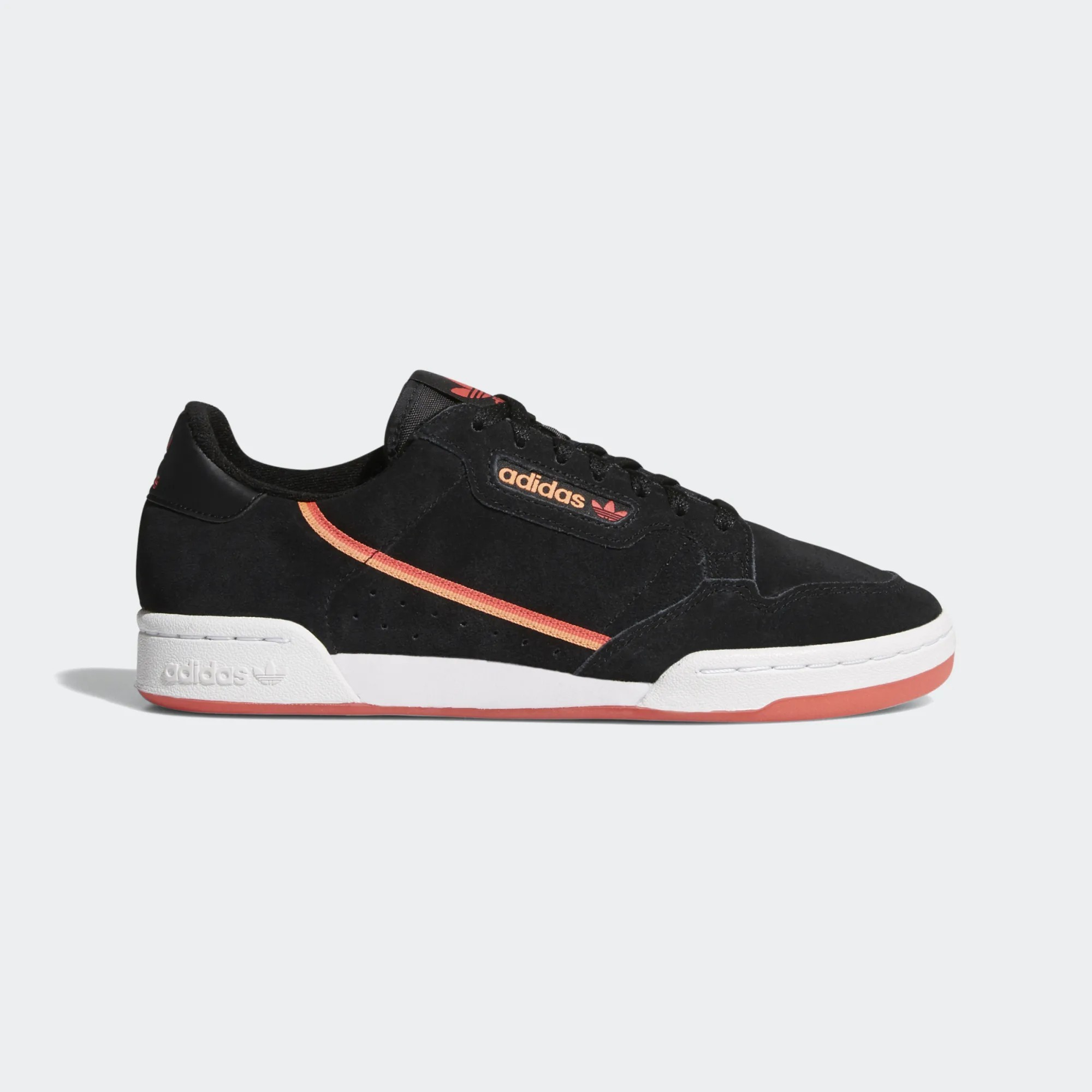 adidas Continental 80 Chaussures Noir EE4178