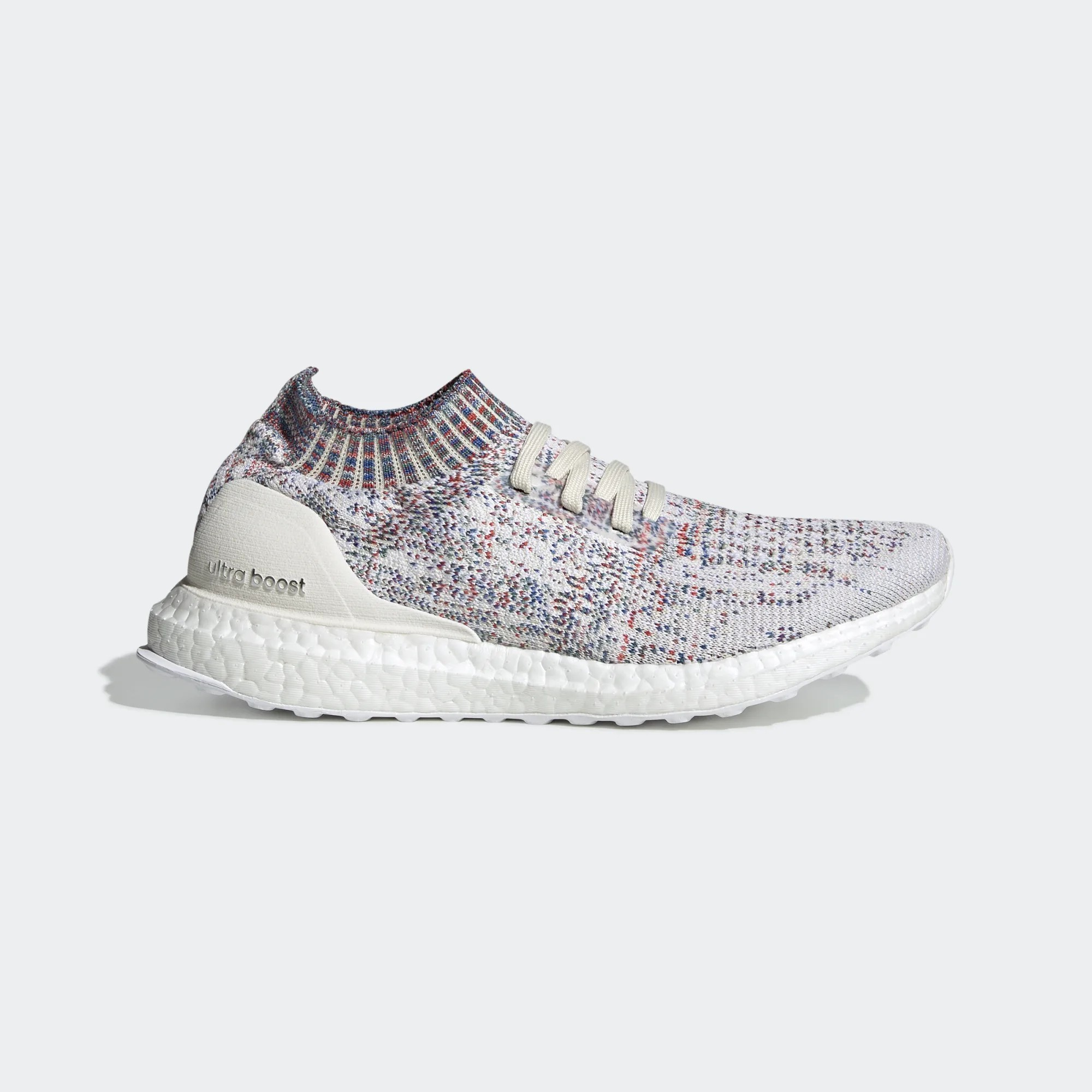 adidas Ultraboost Uncaged Chaussures Blanche B75860
