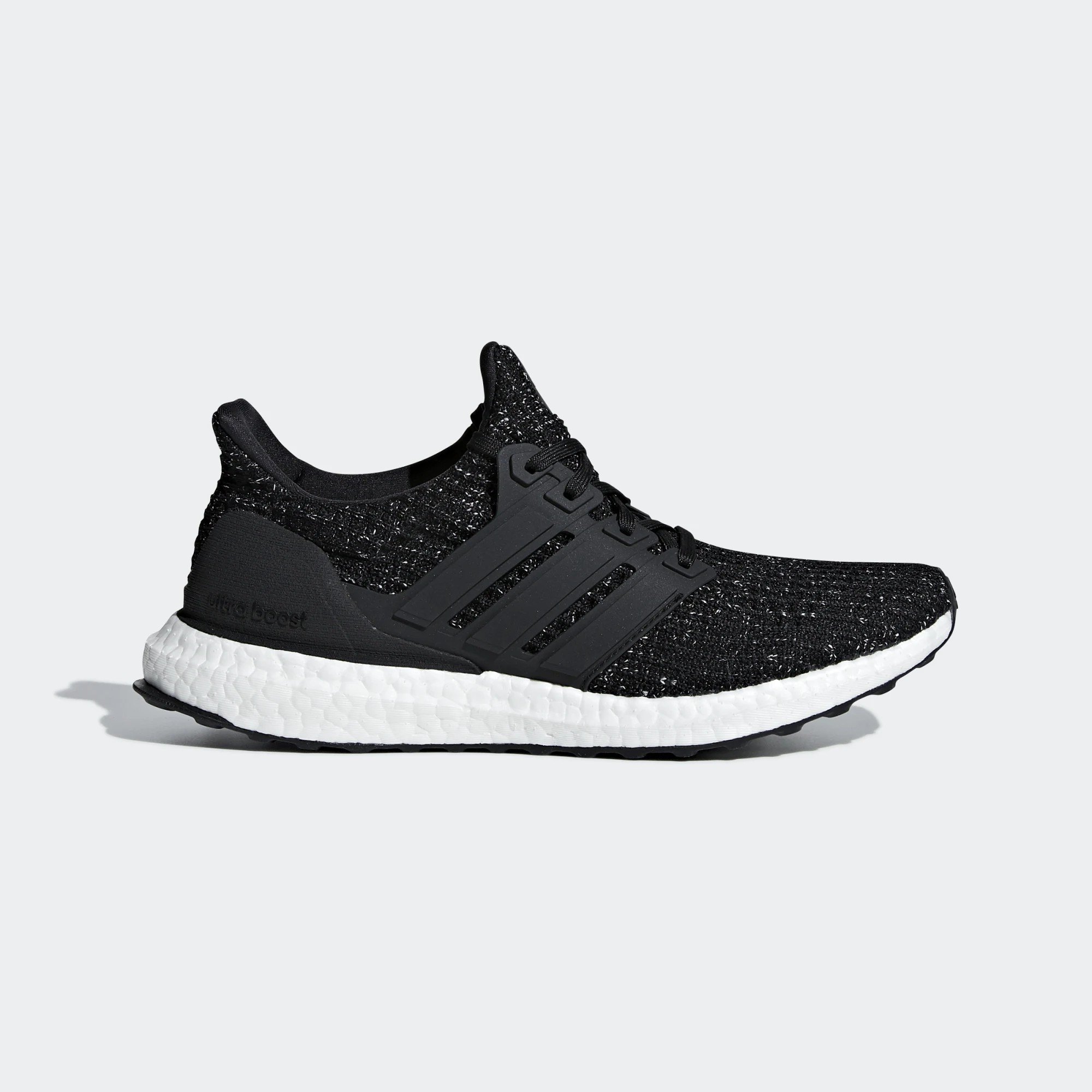 adidas F36125 Ultraboost Femme Fonctionnement Chaussure Charcoal/Blanche