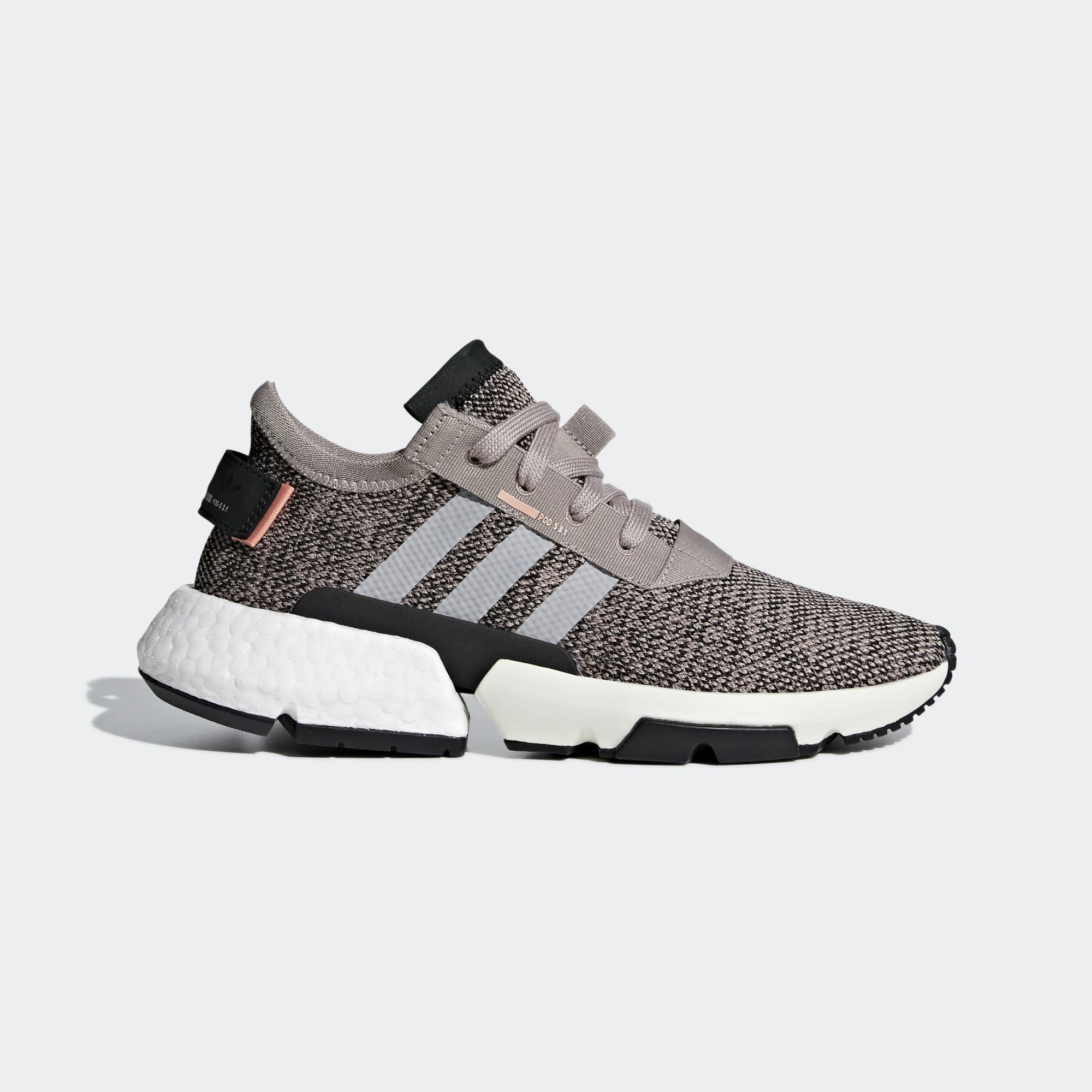 adidas POD-S3.1 Chaussures Gris G54745