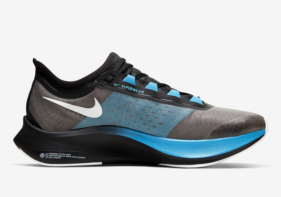 Nike Zoom Fly 3 Chicago Marathon CT1114-001